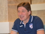 Юрий Бакалов: «Наполи» и «Шахтер» сюрпризы вряд ли друг другу преподнесут»