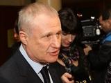 Григорий Суркис: «Динамо» достигнув такого юбилея не должно опускаться в долину спокойствия»