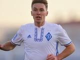 Сергей Сидорчук: «Хачериди в «Динамо» был душой компании»