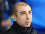 Роберто ди Маттео летом может возглавить «Интер»