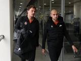 Самолет «Шахтера» добирался из Манчестера в Киев через Одессу