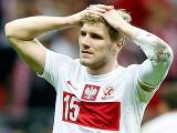 Защитнику сборной Польши едва не ампутировали ногу из-за травмы на Евро