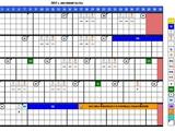 Премьер-лига разослала в клубы два план-календаря сезона