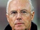 Беккенбауер отказывается возглавлять DFB
