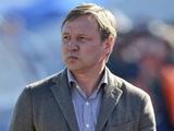 Юрий КАЛИТВИНЦЕВ: «Левандовски — не Платини и не Шевченко»
