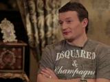Артем Федецкий: «Футболисты «Днепра» хотят чтобы Рамос остался»
