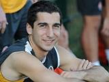 Мино Райола: «Хочу, чтобы Мхитарян играл в Италии»