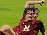 Российские клубы поставили еврокубковый антирекорд
