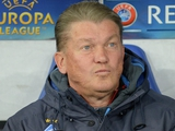 Олег БЛОХИН: «Команду я просто не узнал!»