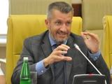 Сеньор Баранка: утопист или все же футбольный прокурор?