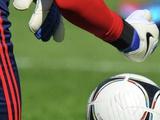 Вратарь в Габоне умер после того, как игрок соперника наступил ему на голову