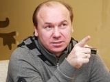 Виктор Леоненко: «Президент клуба не должен говорить, что он болеет за какую-то команду, кроме своей»