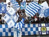 Фанаты сыграли против «Динамо-2»