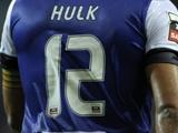 В стане соперника: Халк перешел в «Зенит»