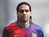 Радамель Фалькао: «Очень благодарен «Атлетико»