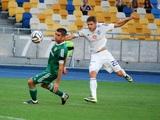 Артем КРАВЕЦ: «Нападающему важно забить первый мяч, чтобы появилась уверенность»