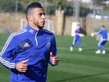 «Динамо» готово отпустить Беланду за 11 миллионов евро?