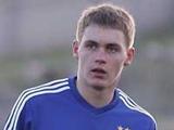 Виталий Буяльский продлил контракт с «Динамо» до 2016 года