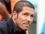 Симеоне будет тренировать «Атлетико» еще два сезона