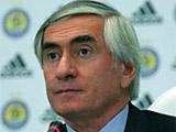 Резо ЧОХОНЕЛИДЗЕ: «Думаю, Лужный продолжит свою работу в «Динамо»