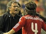 Серхио Рамос хочет покинуть «Реал»?