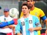 Лионель Месси: «Не чувствую себя лучшим футболистом в мире» (ВИДЕО)