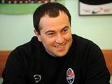 Геннадий Зубов: «Сомневаюсь, что «Днепру» поможет расширение поля»