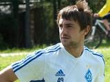Виталий Каверин отправится на просмотр в германский клуб