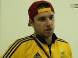 Андрей Богданов: «В футболе справедливости не бывает»