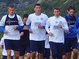 Рамос проводит в «Днепре» тренировки длительностью 3,5 часа!