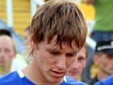 Олег Шандрук: «Вышли на «Олимпийский» и немного испугались»