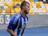 Андрей Ярмоленко: «У меня нет твиттера»