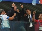 Гари Линекер: «Марадоне угрожает судьба посмешища» (ФОТО)