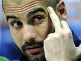 Гвардиола может сменить «Барселону» на «Интер»