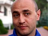 Назаренко советует Коноплянке не уходить в «Динамо» и надеется на скорый триумф «Днепра»
