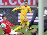 Украина — Австрия — 2:1. Отчет о матче