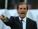 Аллегри отказался возглавить сборную Греции
