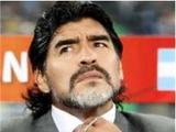 Марадона вернется в Италию, чтобы отсудить у нее 40 миллионов евро