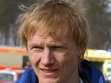 Гусин переквалифицировался в гонщики