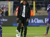 Дьемерси МБОКАНИ: «Не может быть и речи о том, что я покину «Динамо» зимой»