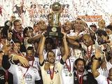 «Коринтианс» выиграл Суперкубок Южной Америки
