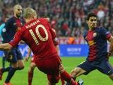 «Бавария» — «Барселона» — 4:0. После матча Хайнкес: «У нас фантастическая команда»