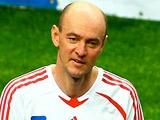 Онопко стал помощником Рамоса в ЦСКА