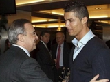 Президент «Реала» требует от Роналду объяснений