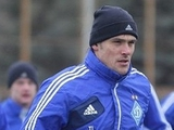 Тарас Луценко: «У вратарей своя программа подготовки»