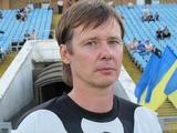 Николай Медин: «Причина этого спада «Днепра» кроется только в футболистах»