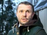 Сергей РЕБРОВ: «Ребята готовы были играть на любом поле»