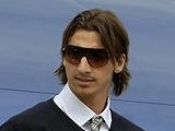 Ибрагимович начал переговоры с «Миланом» самостоятельно