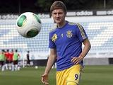 Владислав КАЛИТВИНЦЕВ: «Сейчас мысли только об игре с немцами»