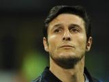 Хавьер Дзанетти: «В 2010-м киевское «Динамо» практически выбило нас из Лиги чемпионов»
